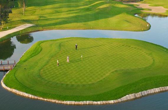 Karta Over Golfbanor I Sverige.Golfguide Turkiet
